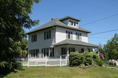 284 Terrace St, Honesdale, PA 18431