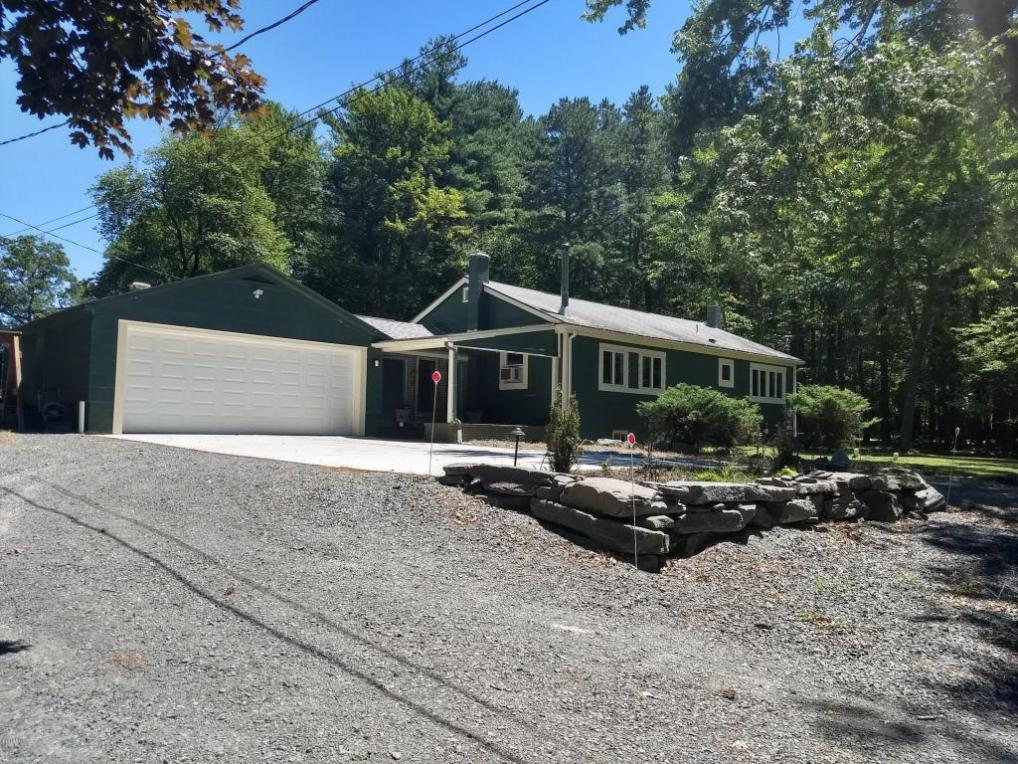 1776 Route 590, Hawley, PA 18428