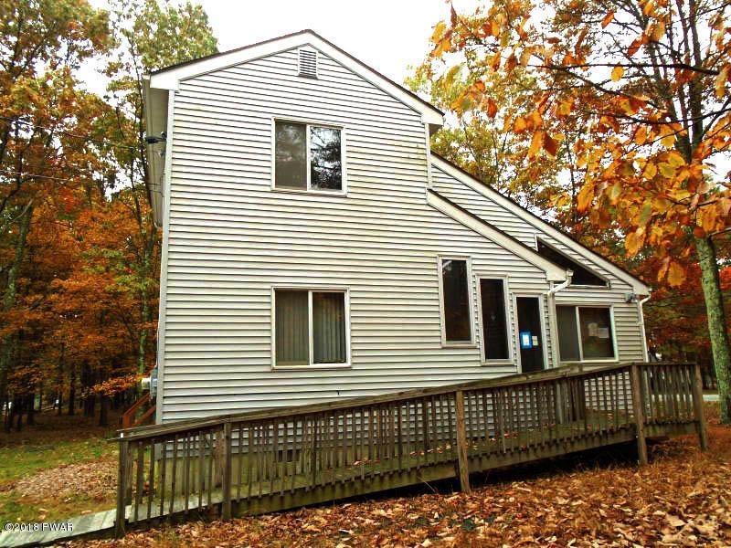 1163 Steele Aka 1724 Lot 15 Cir, Bushkill, PA 18324