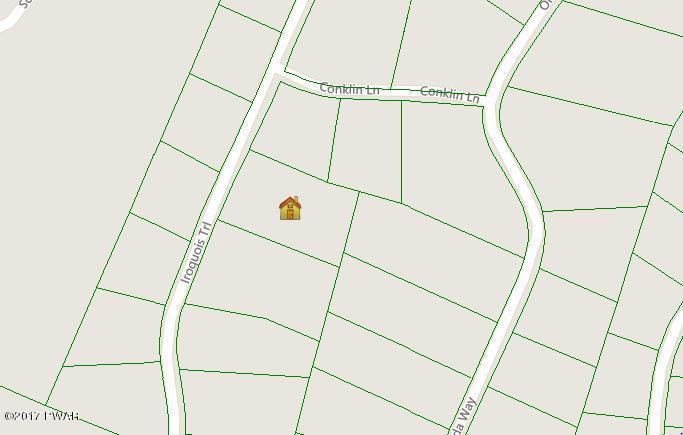 Lot 5320 Iroquois Trl, Milford, PA 18337