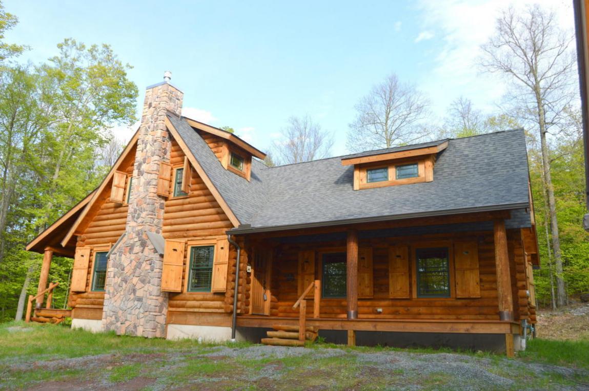 10 Rambling Brook Ln, Equinunk, PA 18417