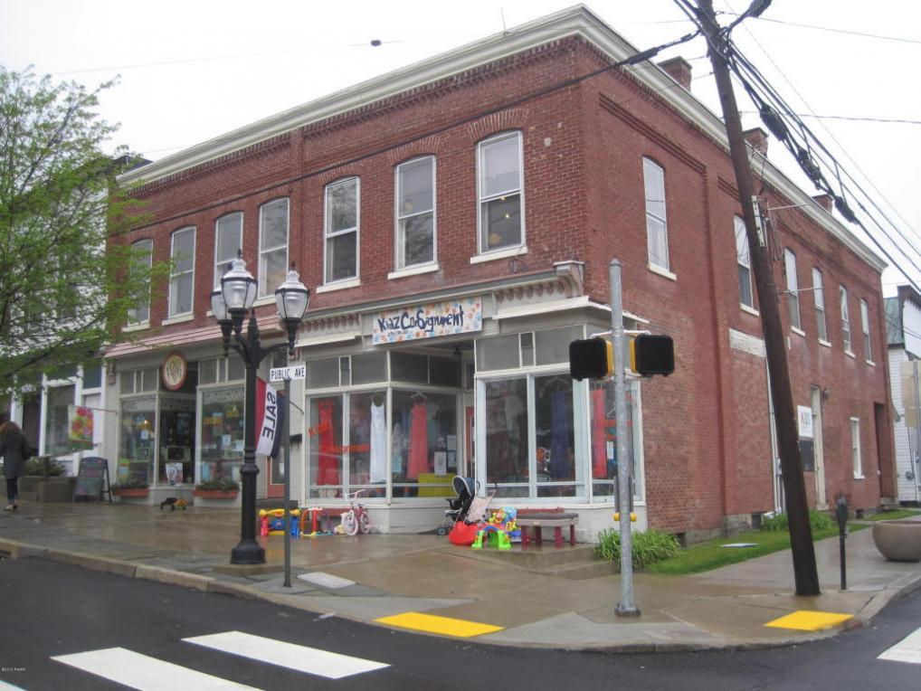 14 Public Ave, Montrose, PA 18801