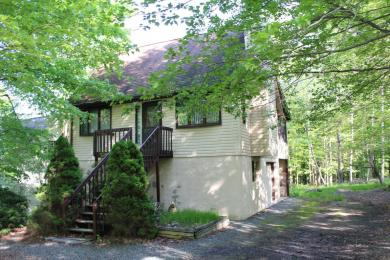 4078 S Fairway Dr, Lake Ariel, PA 18436