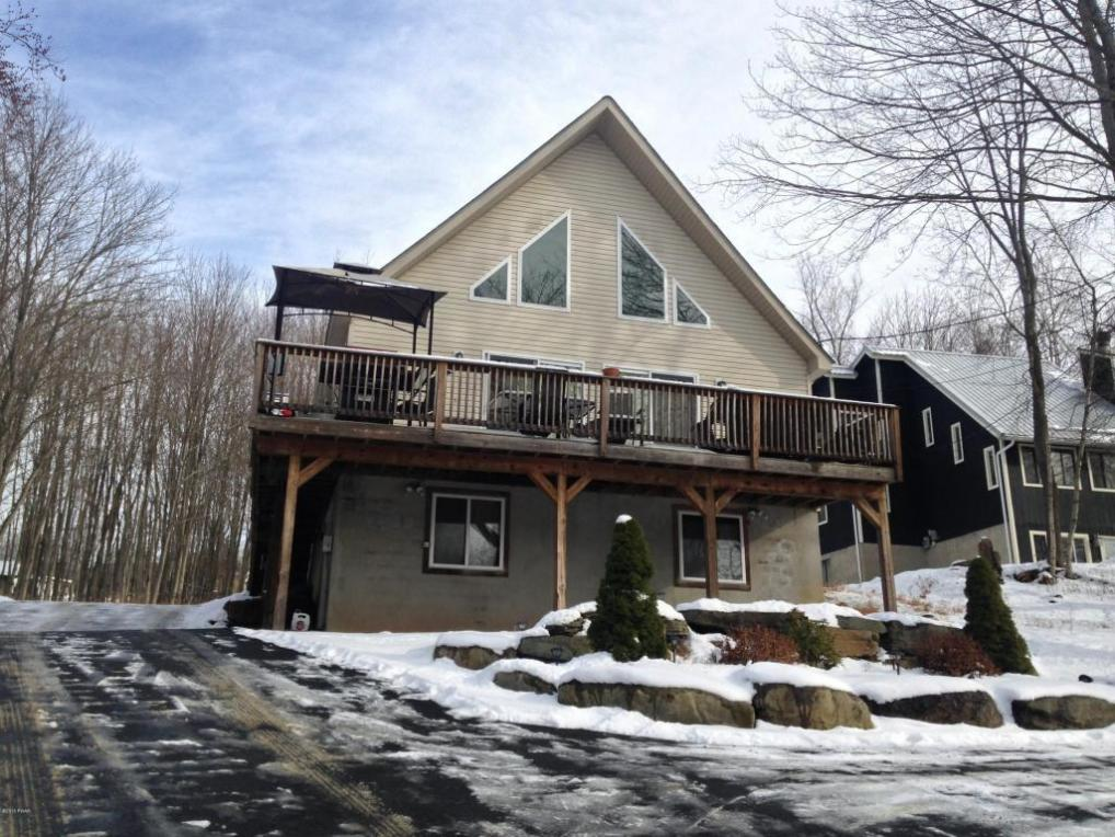 2116 E Lakeview Dr, Lake Ariel, PA 18436
