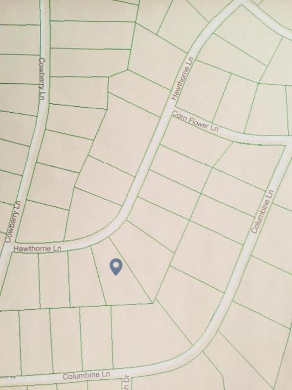 Lot 1206 Hawthorne Ln, Milford, PA 18337