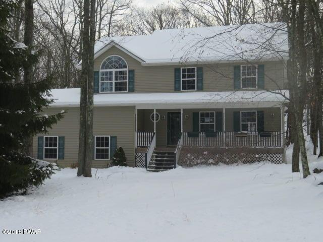 139 Broadmoor Dr, Lords Valley, PA 18428