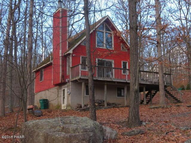 345 Oak Hill Rd, Lackawaxen, PA 18428