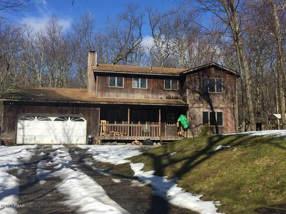 160 Wild Meadow Dr, Milford, PA 18337