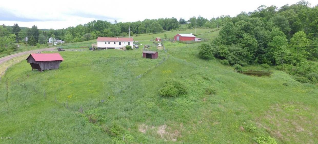 138 Pine Mill Rd, Honesdale, PA 18431