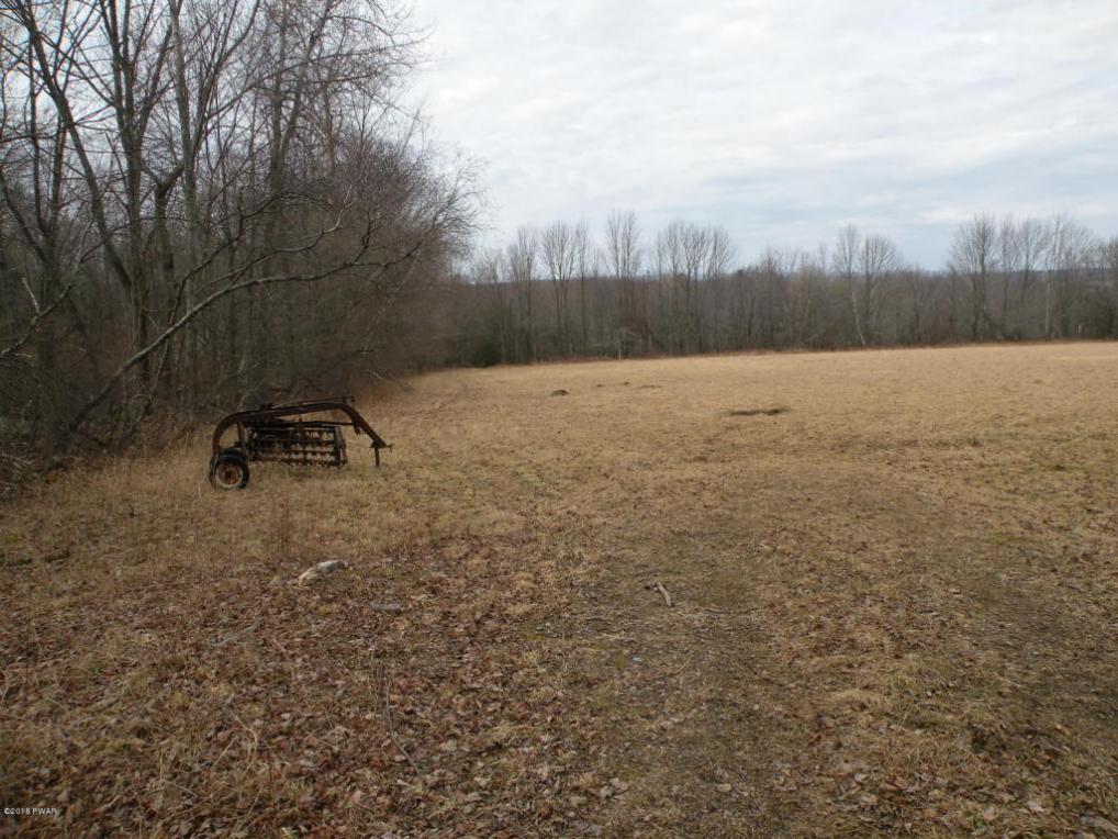 Lot 3 Zion Woods, Sterling, PA 18463
