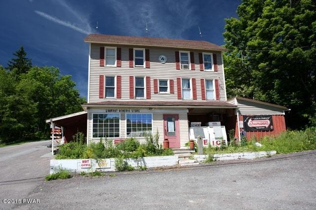 3095 Hancock Hwy, Equinunk, PA 18417