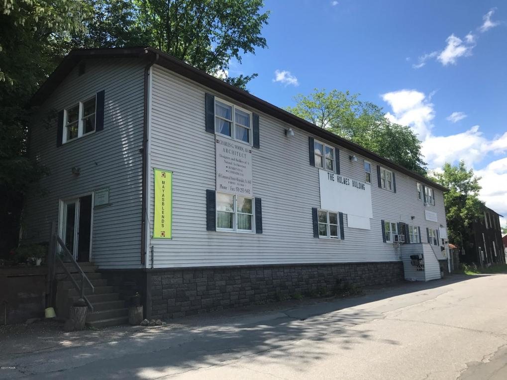 61 Commercial St, Honesdale, PA 18431