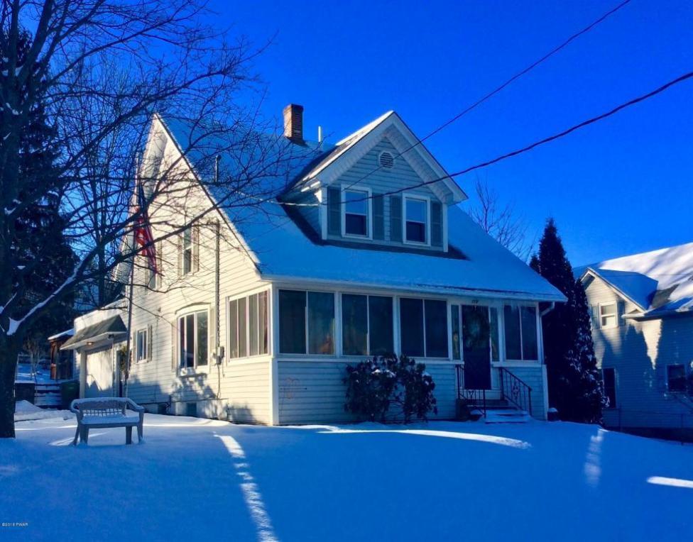 252 Terrace St, Honesdale, PA 18431