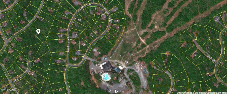 Lot 279 Powderhorn Dr, Lackawaxen, PA 18435