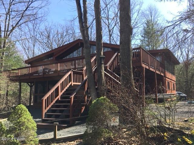 221 Basswood Dr, Lords Valley, PA 18428