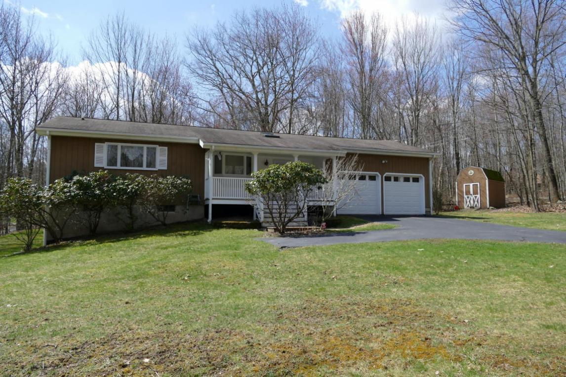476 Bone Ridge Rd, Hawley, PA 18428