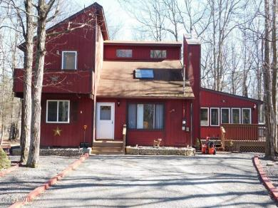 127 Franklin Dr, Lords Valley, PA 18428