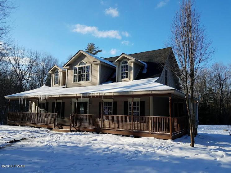 181 Nelson Rd, Milford, PA 18337
