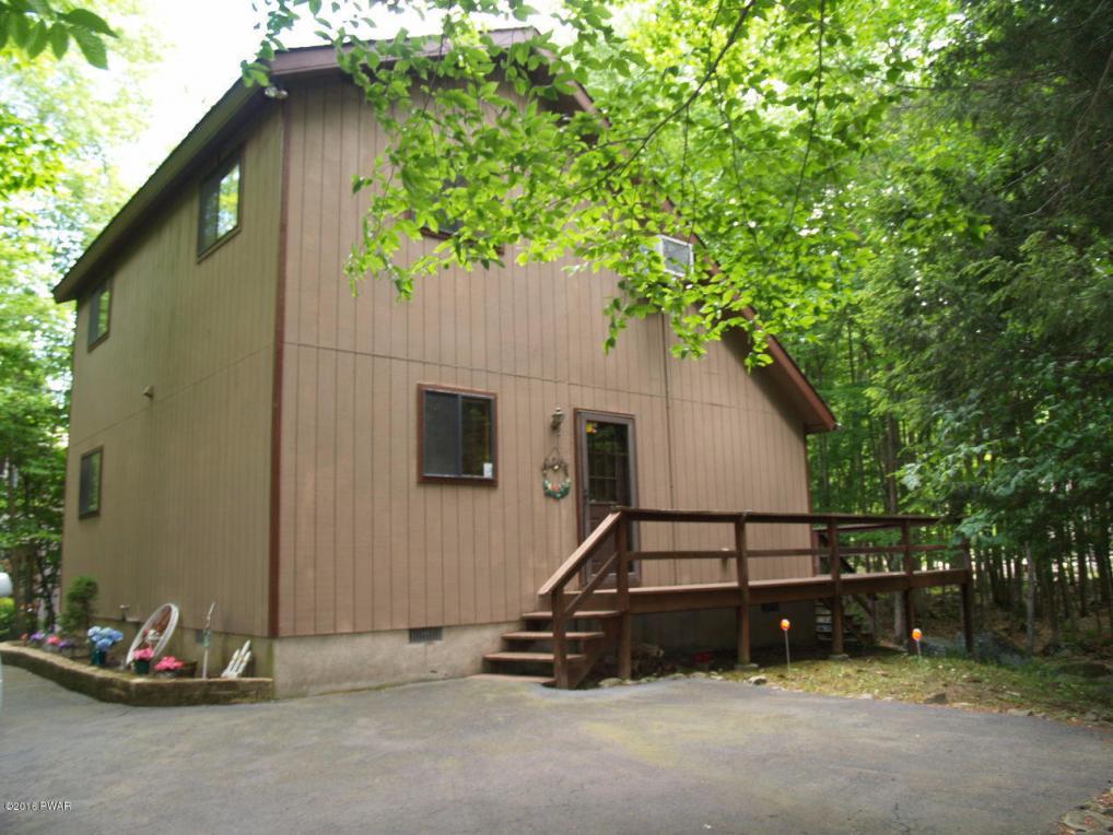 3781 Thornwood Terrace, Lake Ariel, PA 18436