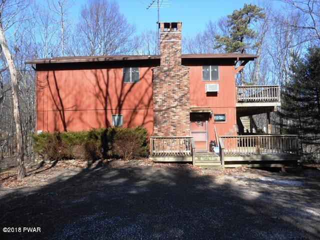122 Maple Ridge Dr, Lords Valley, PA 18428