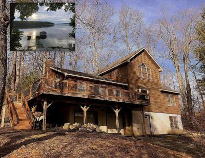 Photo of 20 Oak Hill, Lakeville, PA 18438