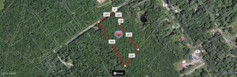 South Trail, Narrowsburg Ny, NY 12764