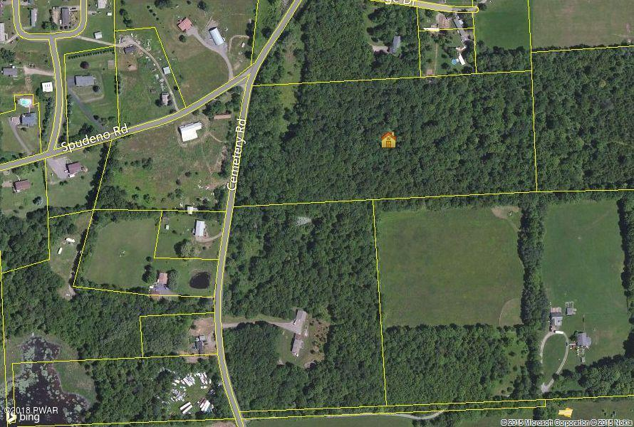 Cemetery Rd, Hamlin, PA 18427