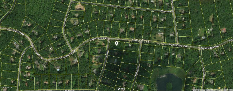 Lot 839 Raymondskil Rd, Milford, PA 18337