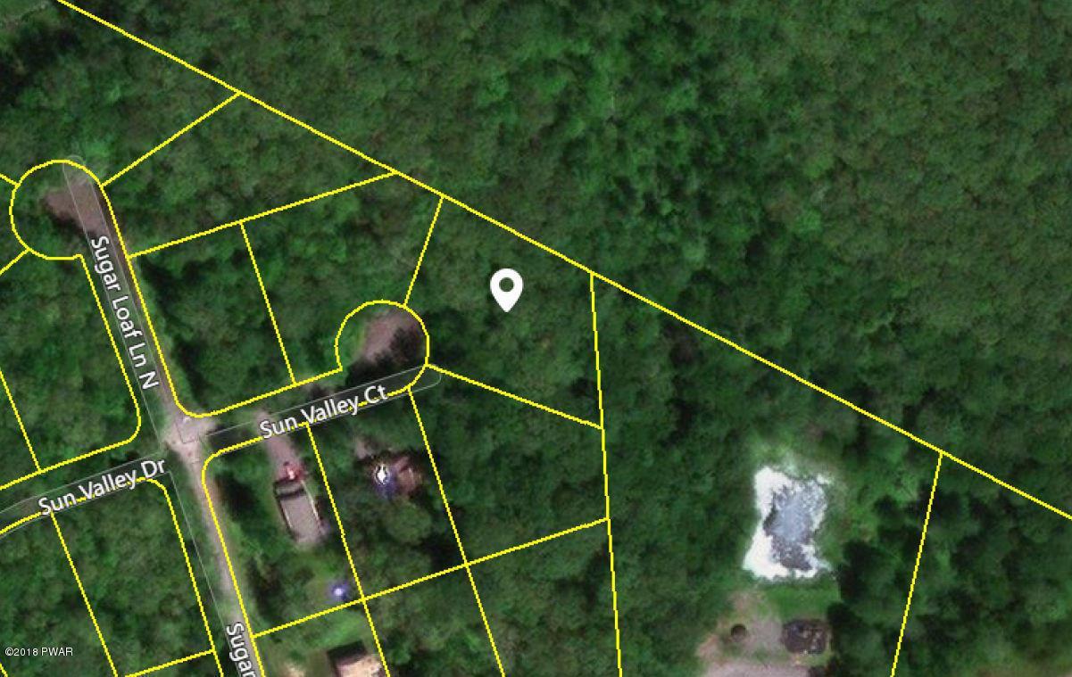 Lot 544 Sun Valley Ct, Tafton, PA 18464