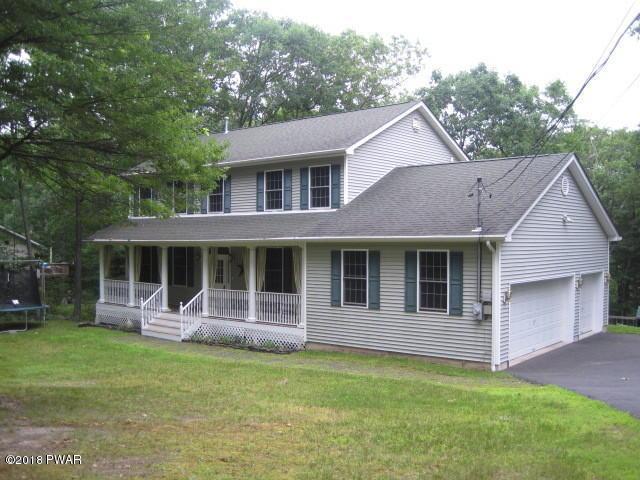 146 Sandy Pine Trl, Milford, PA 18337