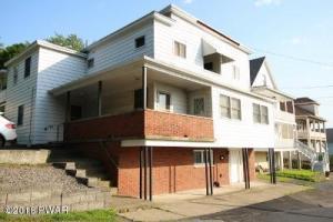 324 Oak St, Dunmore, PA 18512
