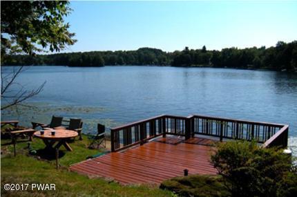 288 W Shore Dr, Lake Ariel, PA 18436