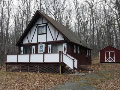 Photo of 147 Forest Ridge Dr, Hawley, PA 18428