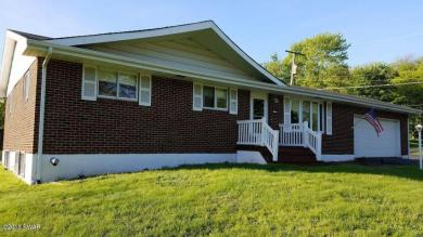 100 Valley View Terrace, Forest City, PA 18421