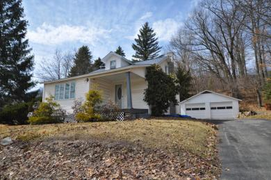 495 Cortez Rd, Jefferson Township, PA 18436