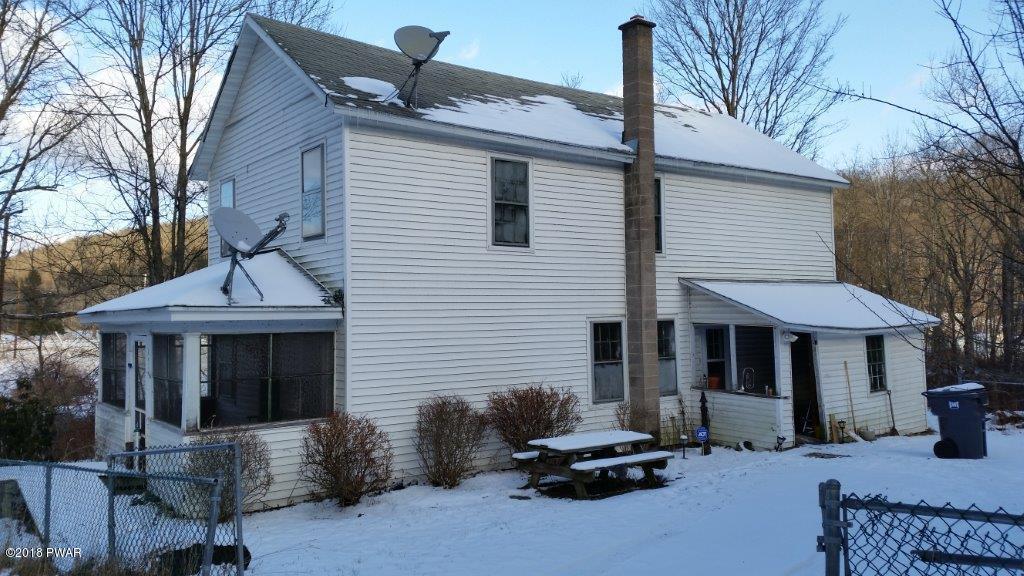 152 Bates Rd, Honesdale, PA 18431