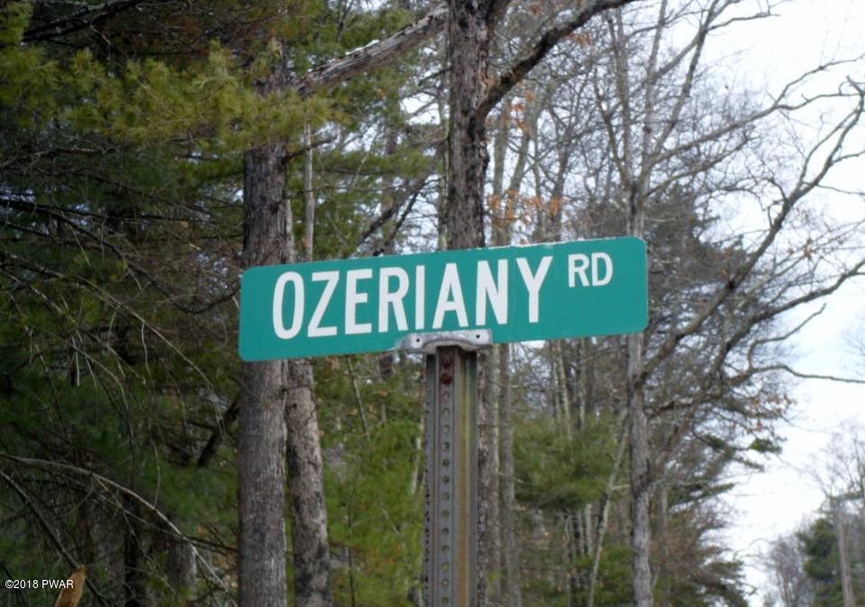 TBD Ozerainy Rd, Glen Spey Ny, NY 12737