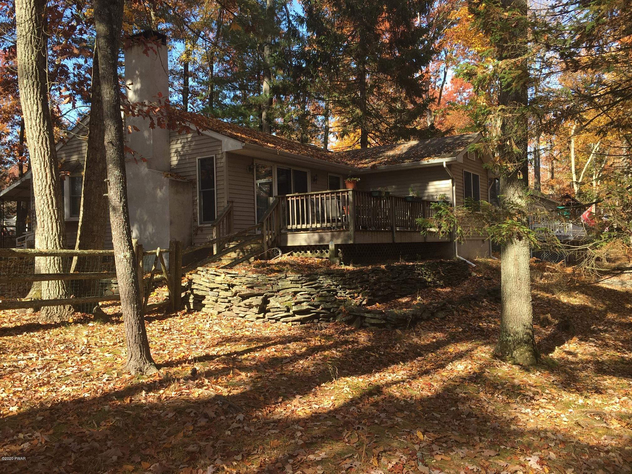 Mls 20 4382 50 Lakeside Dr Lakeville Pa 18438