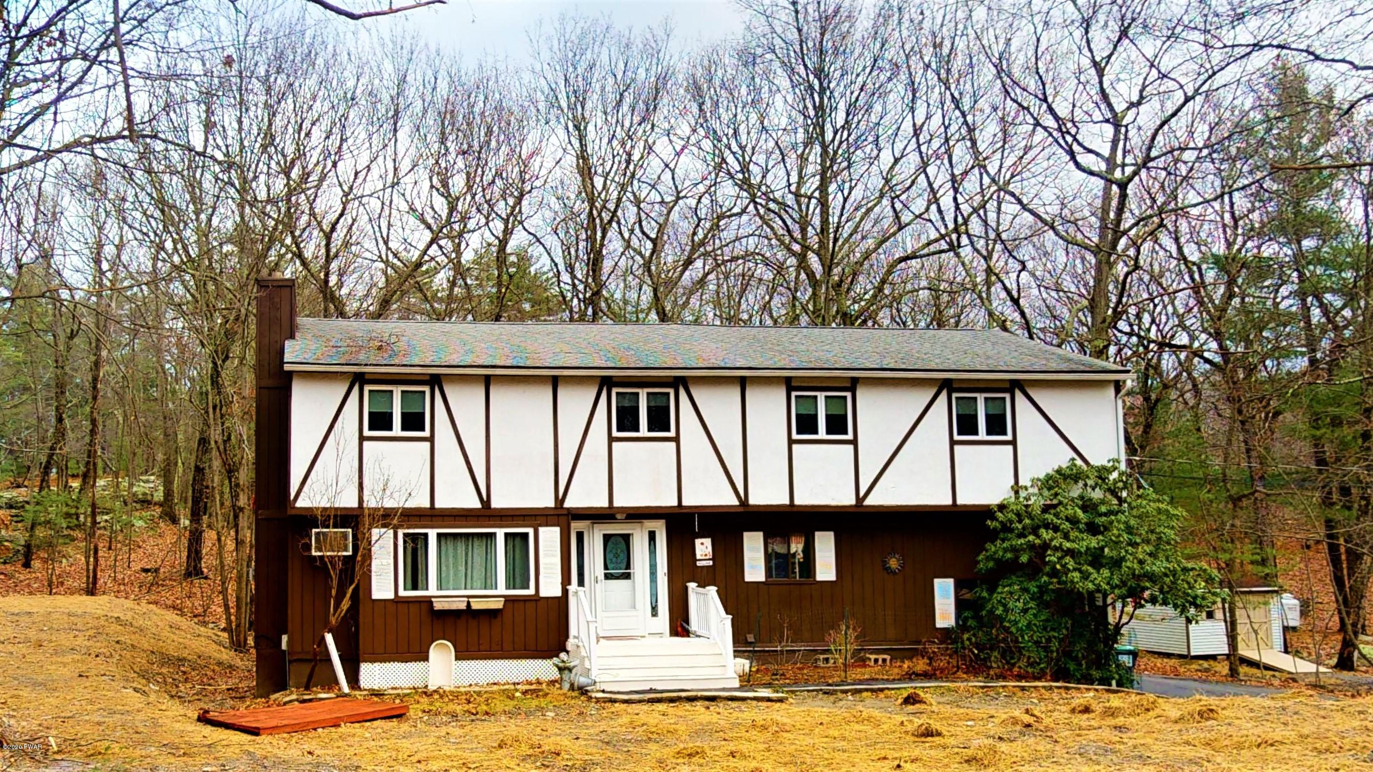 Mls 20 4713 383 Wild Acres Dr Dingmans Ferry Pa 18328