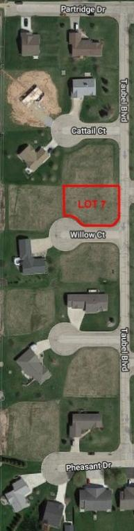 531 Willow #7, New London, WI 54961