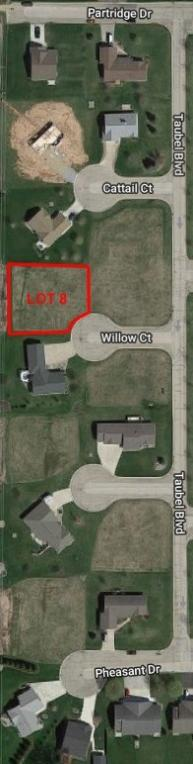 535 Willow #8, New London, WI 54961