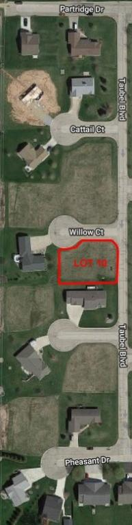 530 Willow #10, New London, WI 54961