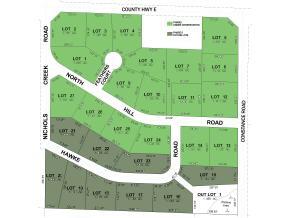 Nichols Creek Rd #2, Waupaca, WI 54981