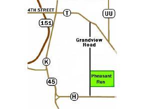 Pheasant Run #1, Fond Du Lac, WI 54935