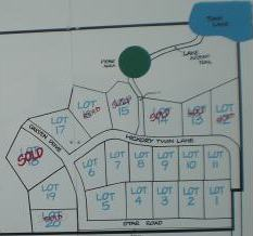 Lot 6 Hickory Twin Ln #6, Eden, WI 53019
