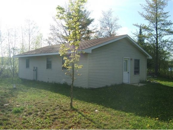 1493 Maple Ridge, Wabeno, WI 54566