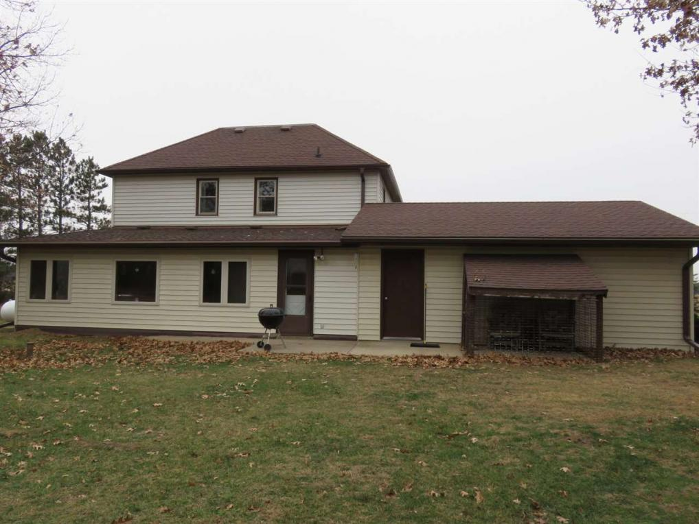 N8690 17th, Neshkoro, WI 54960