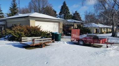640 W Sunset Ave, Grand Chute Town Of, WI 54911