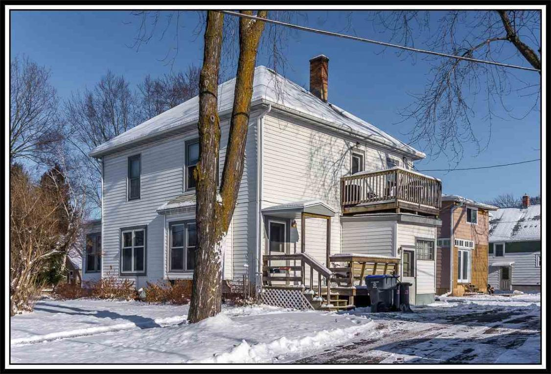 620 W Cook, New London, WI 54961