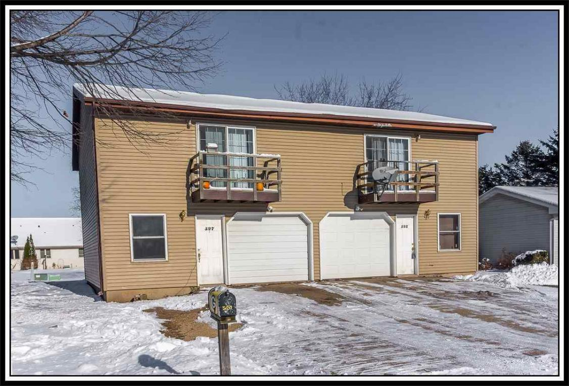 525 Northridge, New London, WI 54961